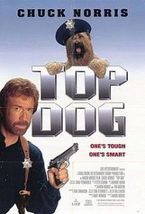 Top Dog released in 1995