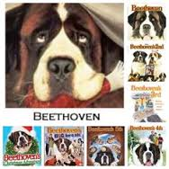 Beethoven released in 1993
