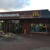 2-Year-old Sucks On Used Condom inside McDonald's... Store Issues An Apology