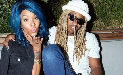 """Love & Hip Hop: Hollywood"" Couple Lyrica Anderson & A1 Separated"