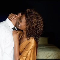 My Awful Date Night - I Kissed a married man and sadly, I liked it!