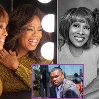 """DO YOU AGREE? 50 Cent PUTS Oprah Winfrey & her BFF Gayle King On Blast: """"They HATE Black Men!"""""""