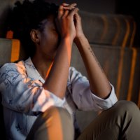 5 Ways to Let Go of Self-Pity
