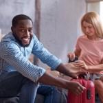 #ASKMILAN: Black men on dating white women.... ain't that a bi--h!