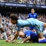 Man City V Leicester City Prince Of Peckham