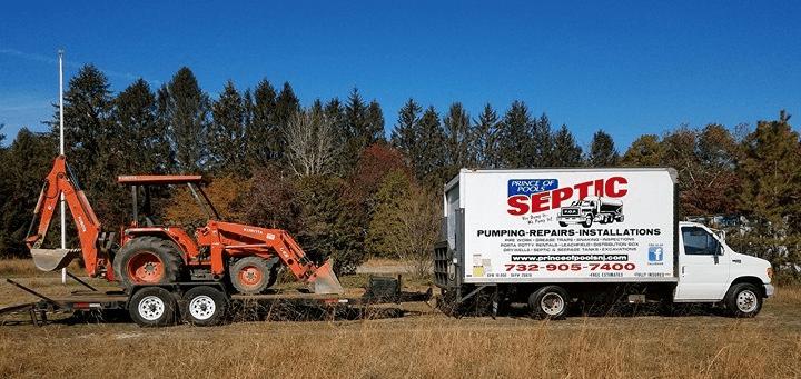 truck bulldozer