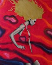 art femme fatale