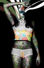 digital rainbow dreams