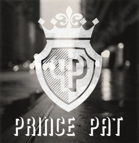 logo prince pat