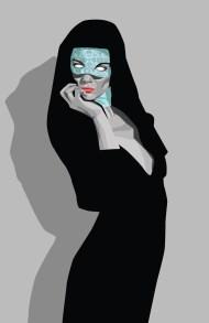 masochist nun sized