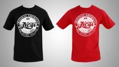 nogi original brand shirt