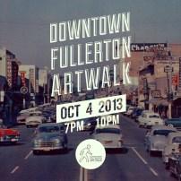 artwalk flyer oct 4 instagram