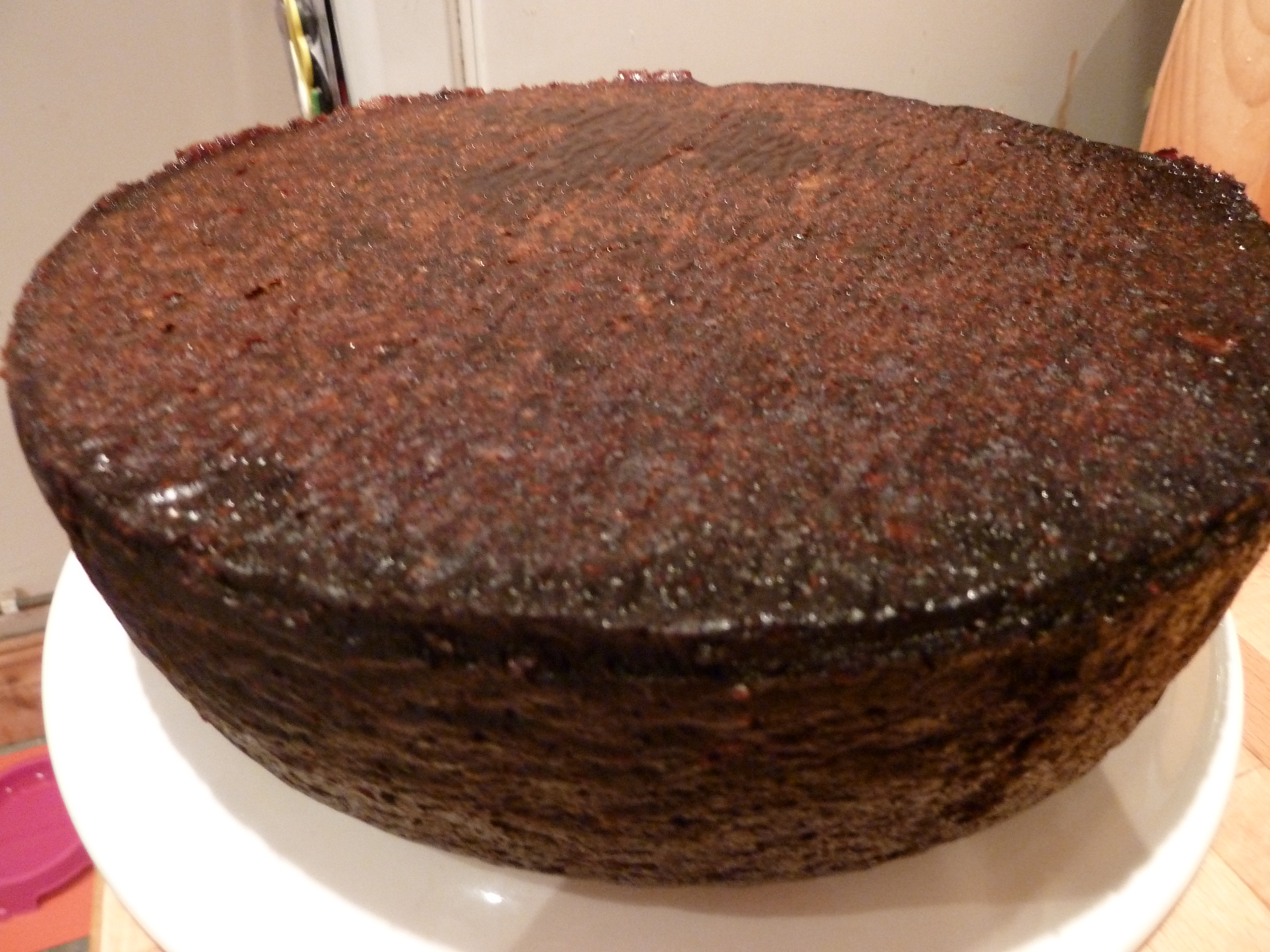 28 Jamaican Black Rum Cake The Most Alcoholic Cake I