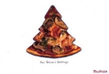 christmastree-pizza