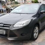 Ford Focus 1 6 S Sedan 16v Flex 4p Manual