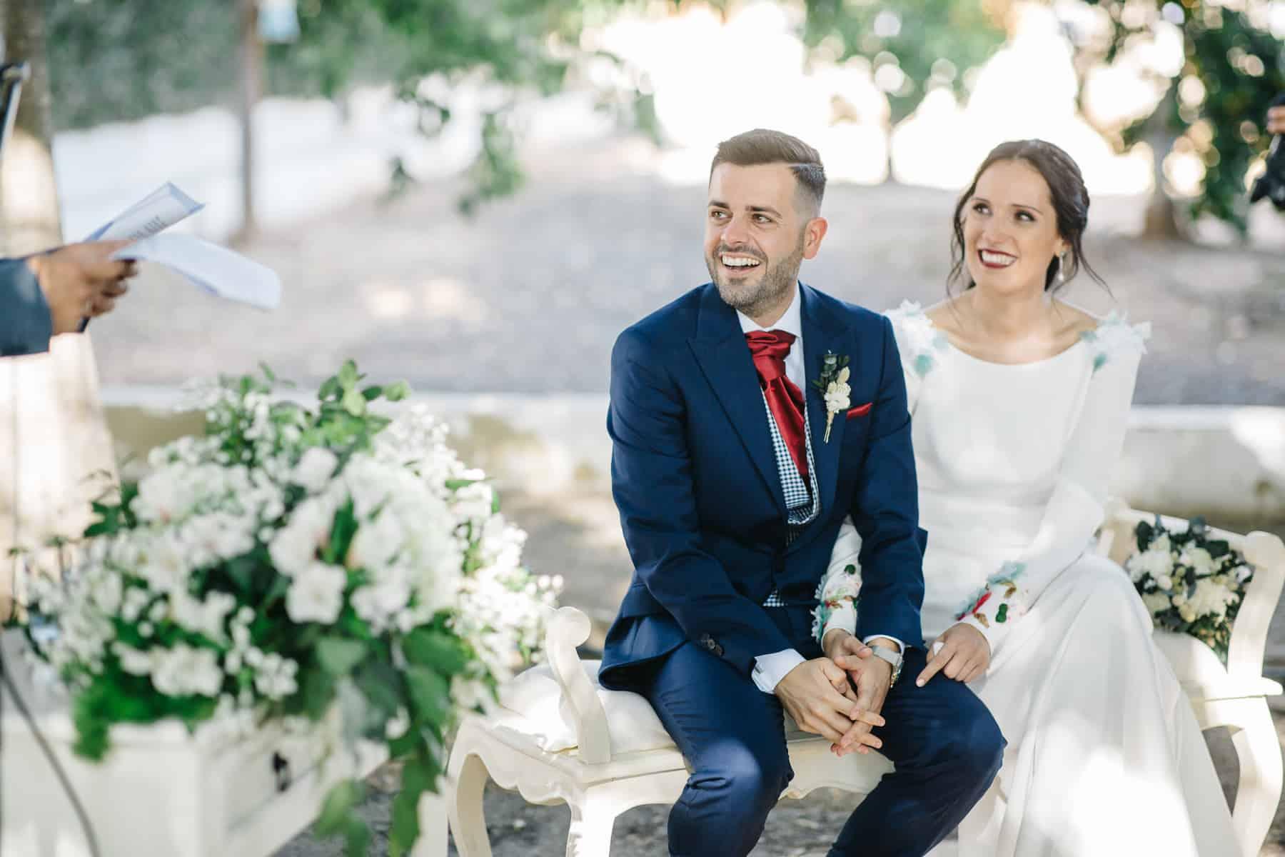 La boda de Arantxa y Raúl