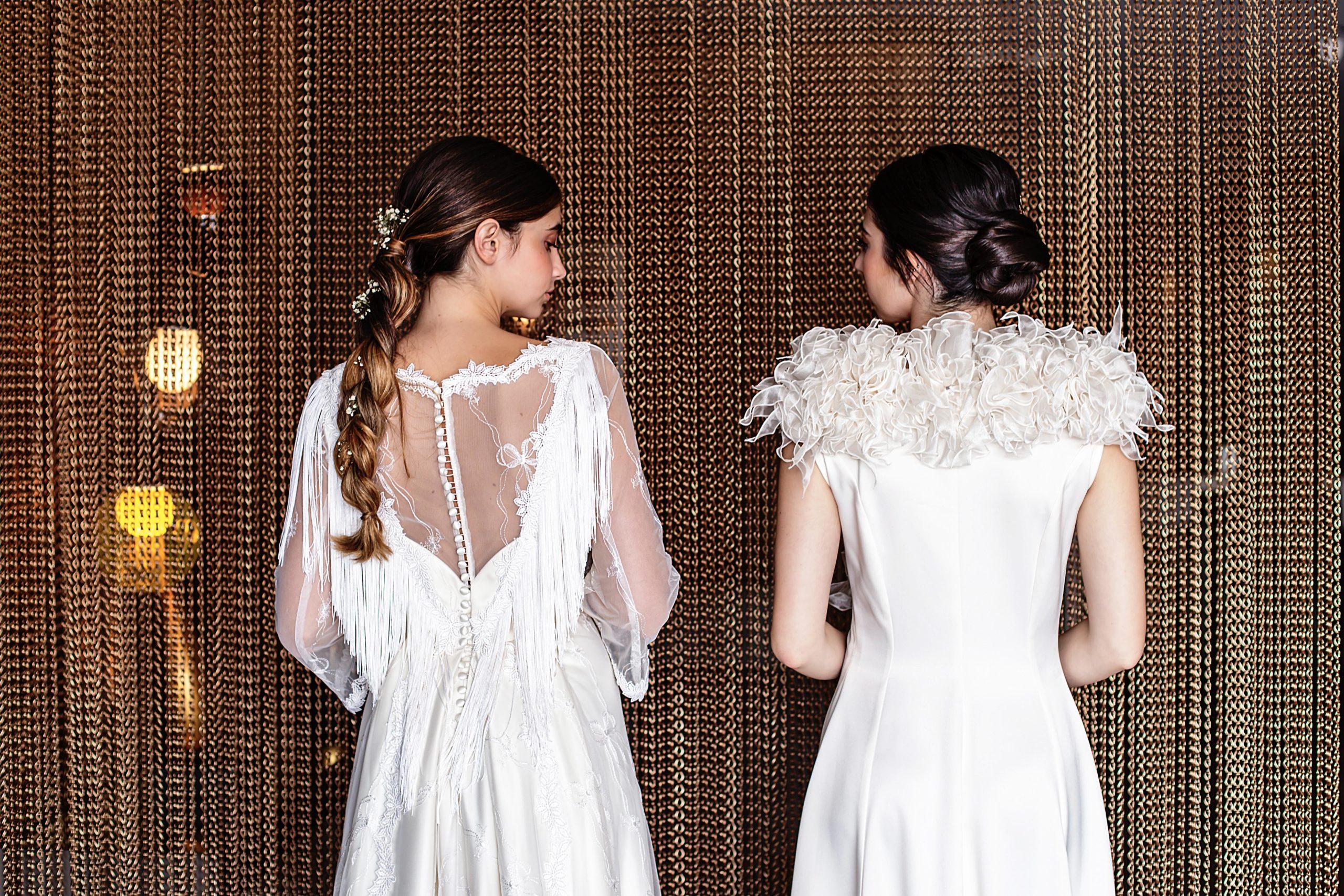 Curso de recogidos de novia en Alicante