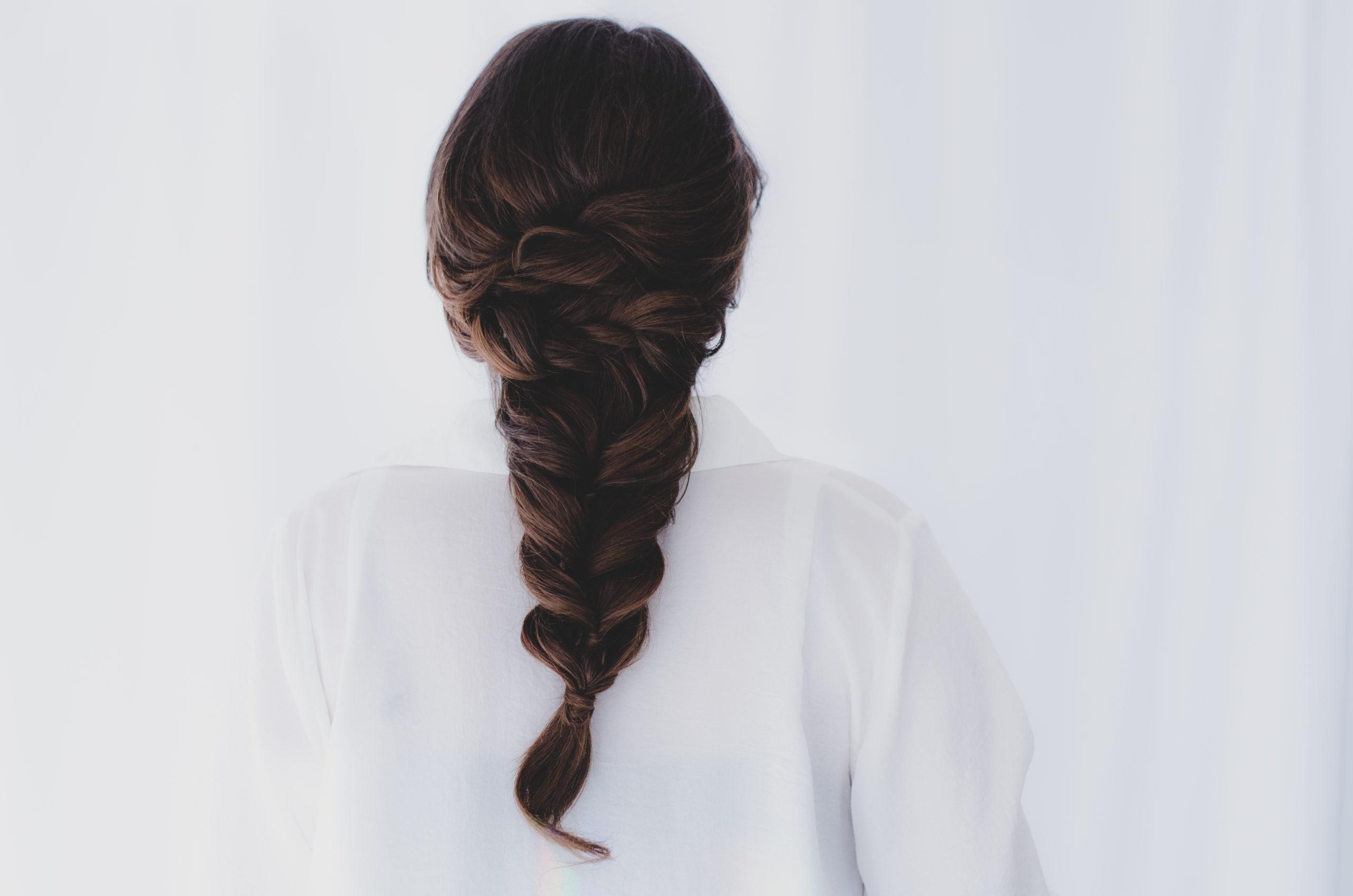 Peinado 3 en 1 para novia