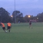 Northsiders v Easy Touchy Tiger - 5