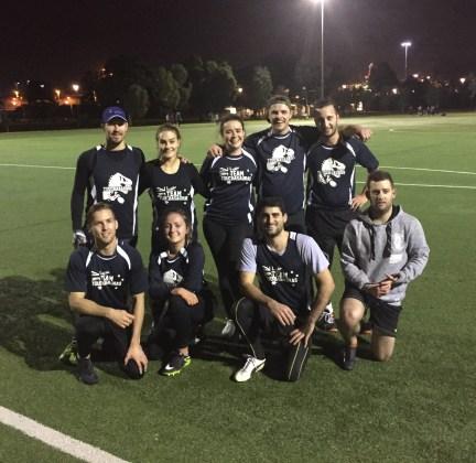 Team Touchasaurus 1