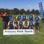 PPT Bats - Mens social champions