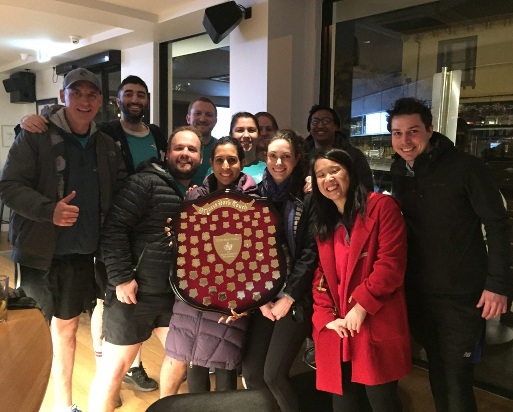 Touched Up - D Grade premiers - with shield