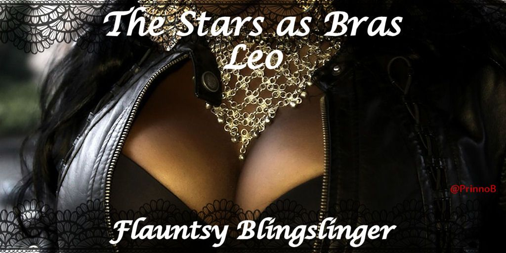 the stars as bras reveal secrets close to Leo hearts