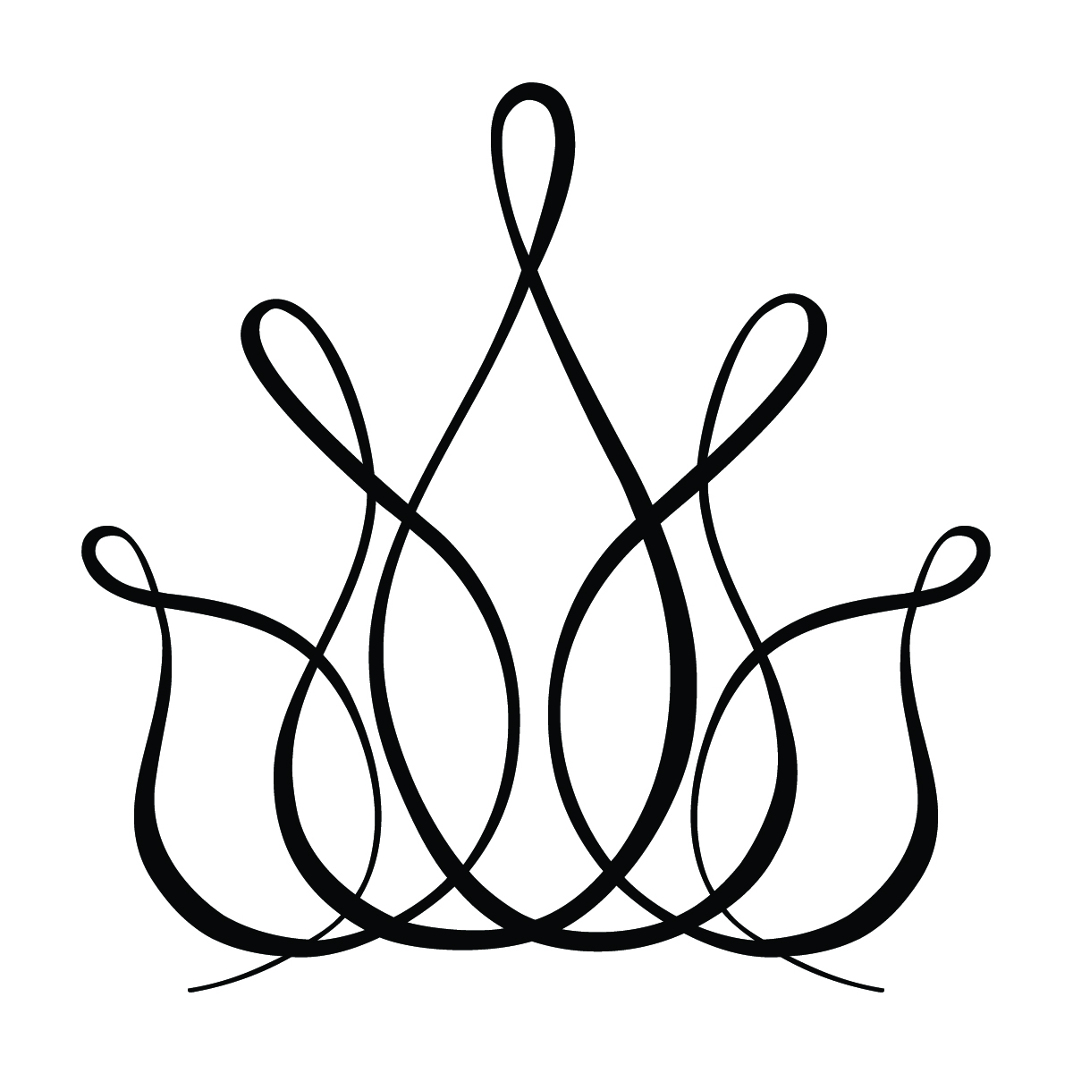 Queen Crown Outline Clipart Pc56babcb