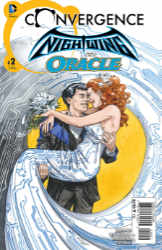 Convergence: Nightwing and Oracle