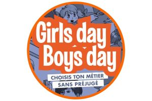 girls day boys day égalité