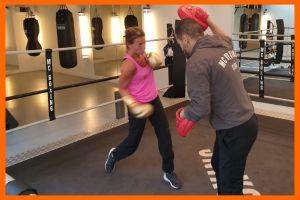 boxe au feminin