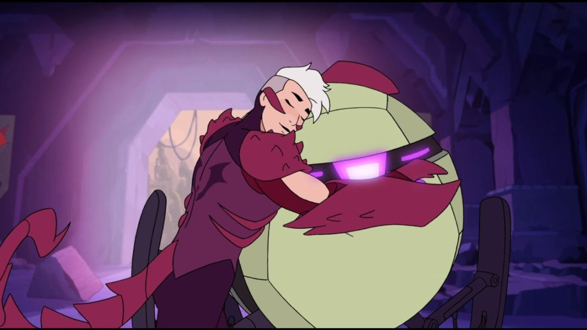 10 Things Scorpia Deserves in Season 5