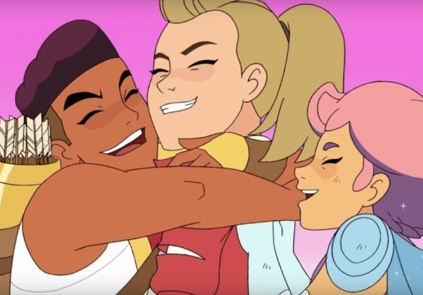 What She-Ra Means to the Fandom
