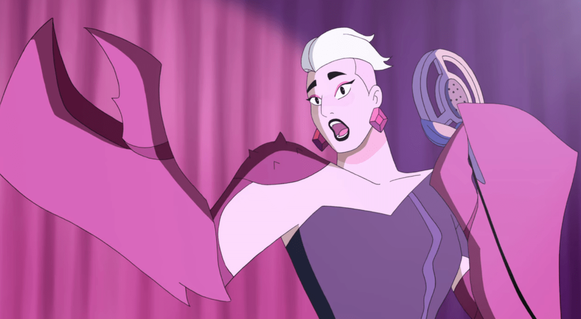 Why Scorpia is the Best Friend Anyone Could Have