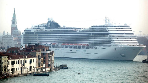 Image result for Venice cruise ships