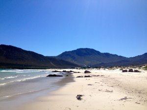 Desolate Beach| November travel blog update