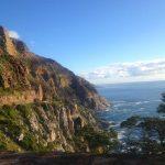 Champan's Peak Drive | Cape Town
