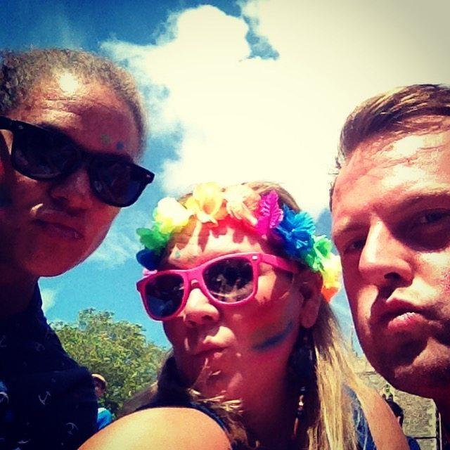 Bristol Pride  | musical reflection