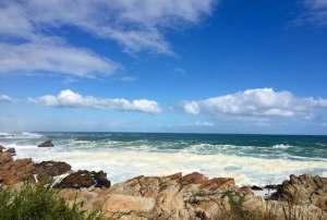 PB beach | Princess In A Caravan travel blogger