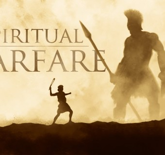 Spiritual Warfare – The Armour of God – Tearing down the Gates of Hell!!! – 15 Day Healing Challenge/Ephesians 6:12/Day 15 (August 5, 2016)