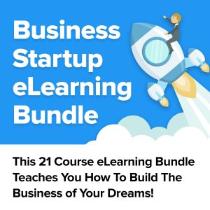 Business Startup E-learning Course