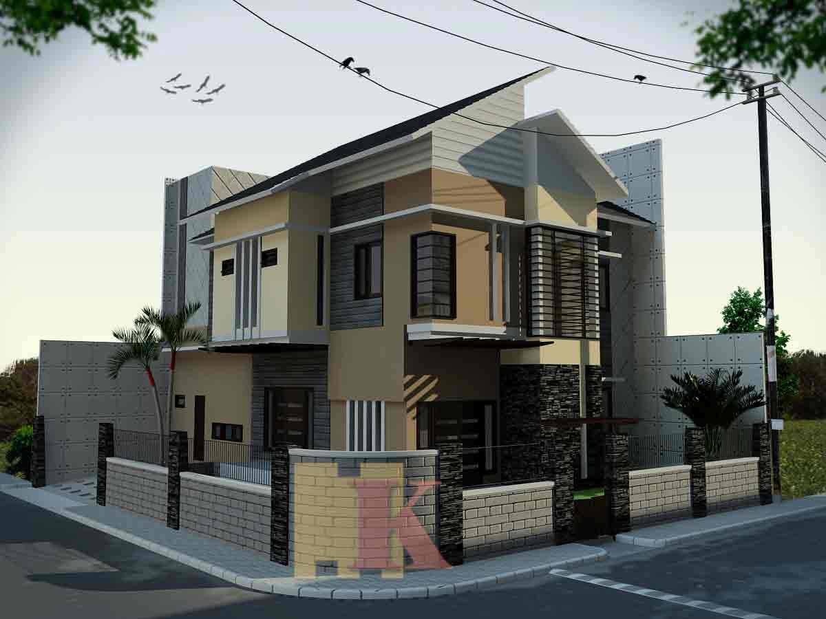 Design Rumah Cantik