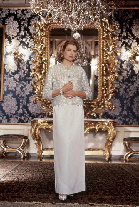Princess Grace Kelly of Monaco  Princess Never Lies