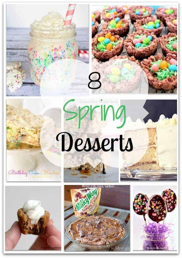 Adorable Easter Cupcake Recipes Princess Pinky Girl