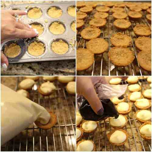eclair how to steps