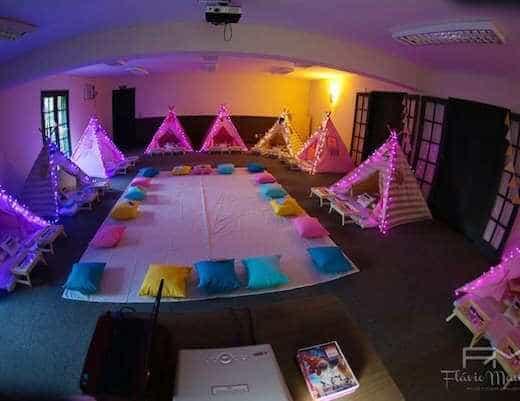 The Best Party Decor Ideas on Pinterest  Princess Pinky Girl