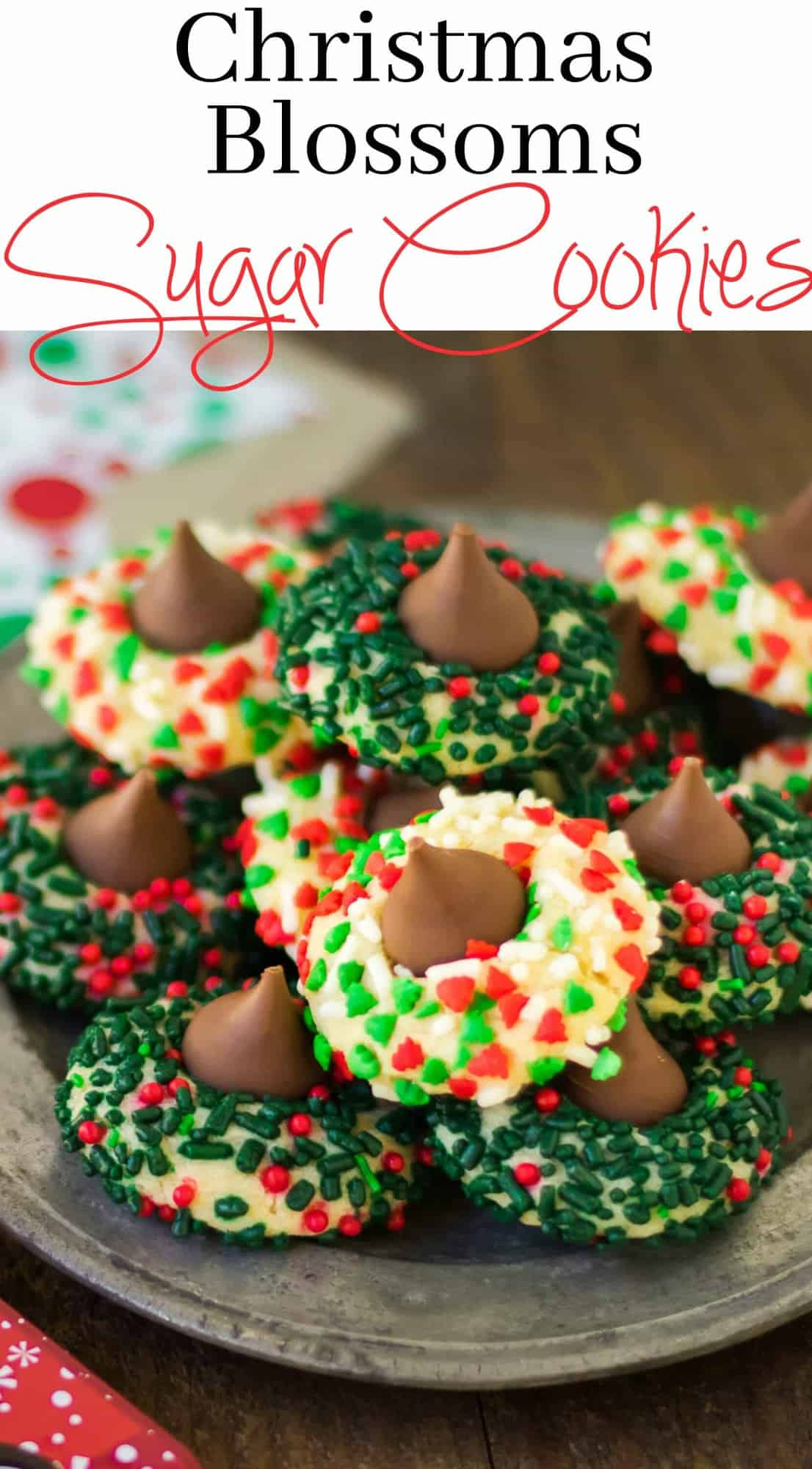 Christmas Cookie Recipes The Best Ideas For Your Cookie