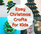 home christmas crafts