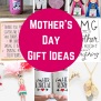 Fabulous Mother S Day Gift Ideas Diy Gifts And Great