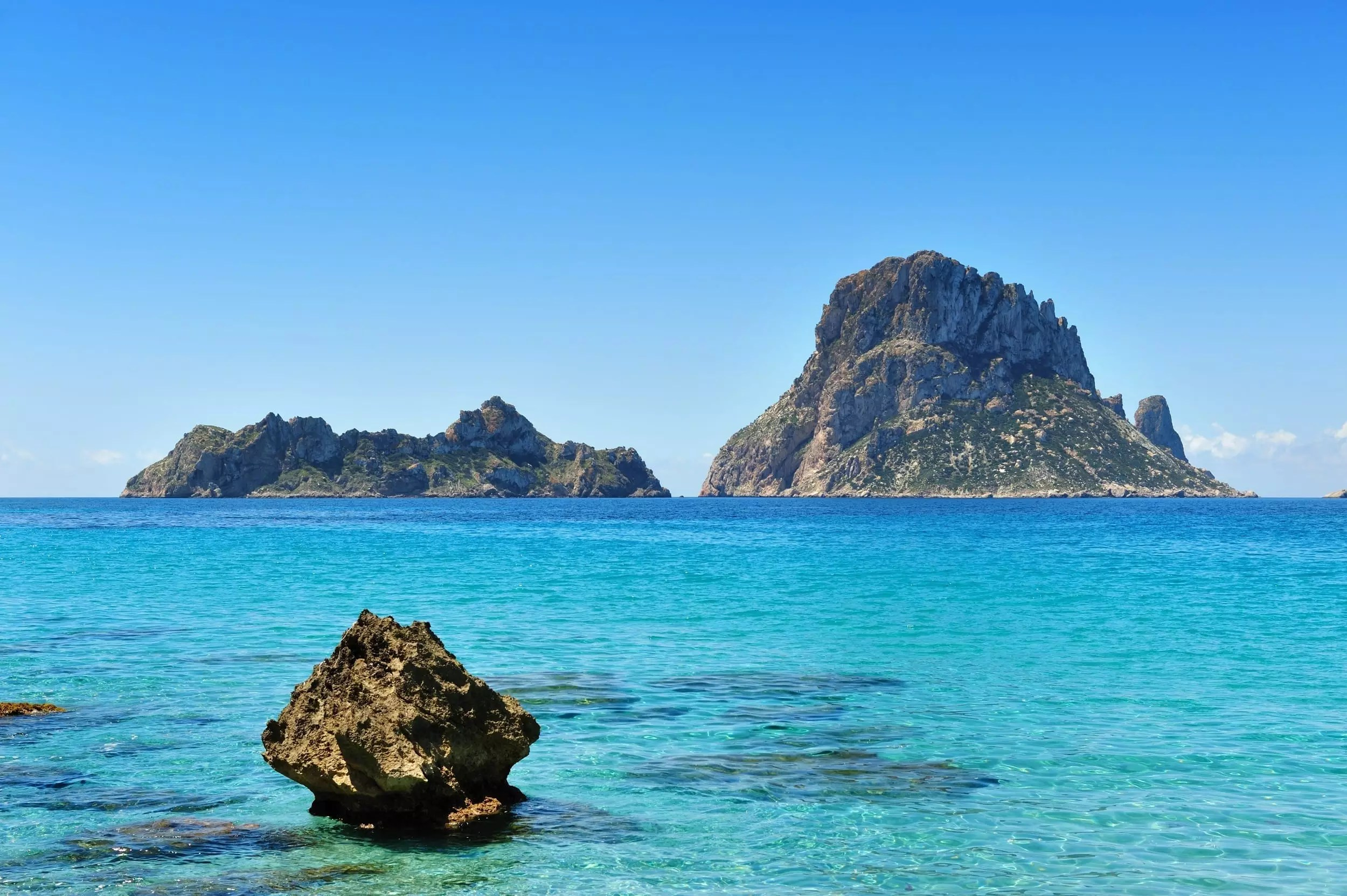 Balearic Islands Yacht Charter Princess Charter
